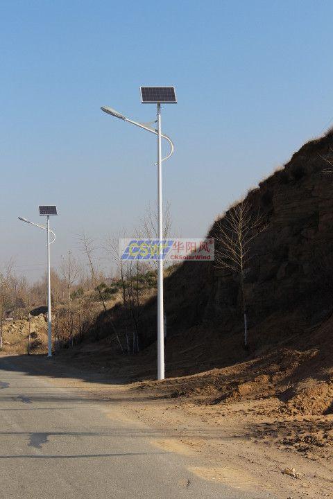 新农村太阳能录
