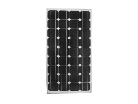 CSW-SM-100Wp单晶硅太阳能电池板
