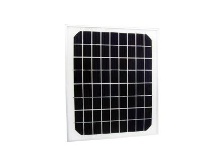 CSW-SM-10Wp单晶硅太阳能电池板