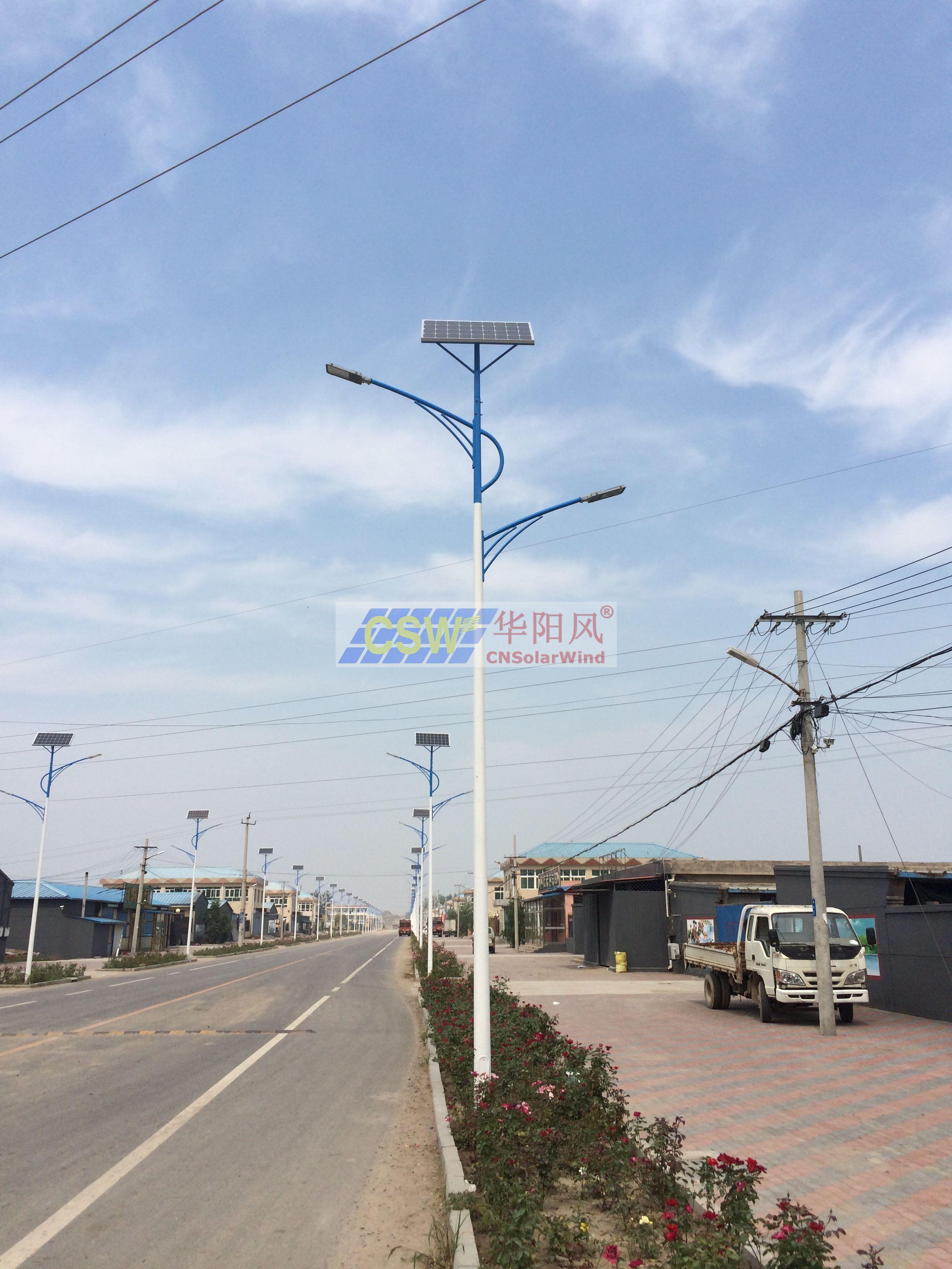 北京太陽能錄