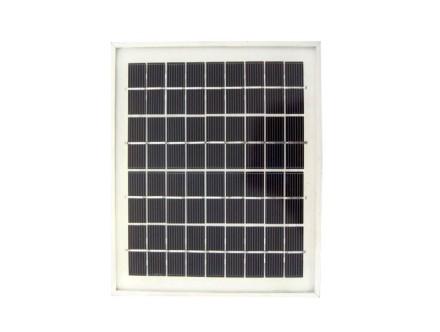 CSW-SP-20Wp多晶硅太阳能电池板