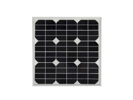 CSW-SM-20Wp单晶硅太阳能电池板