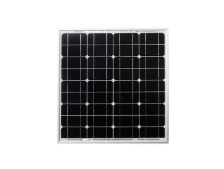 CSW-SM-30Wp单晶硅太阳能电池板
