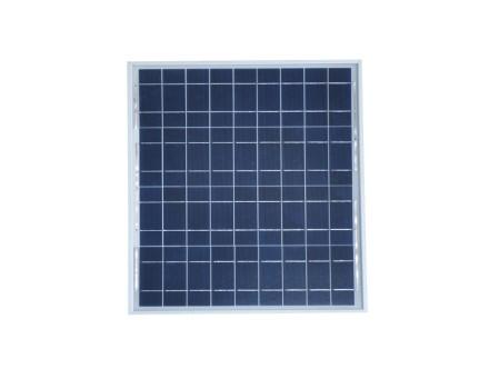 CSW-SP-50Wp多晶硅太阳能电池板