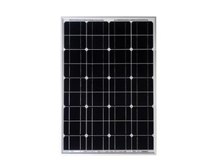 CSW-SM-60Wp单晶硅太阳能电池板