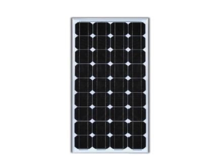 CSW-SM-80Wp单晶硅太阳能电池板