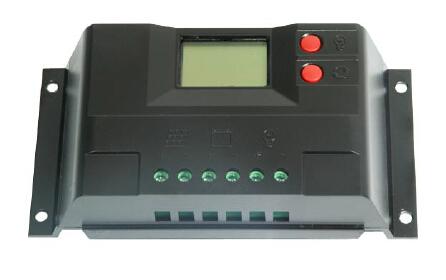 SWRT10/20B太阳能控制器