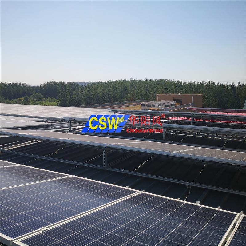 太陽能發電